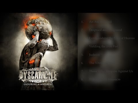 Dyscarnate - Enduring the Massacre [FULL ALBUM]