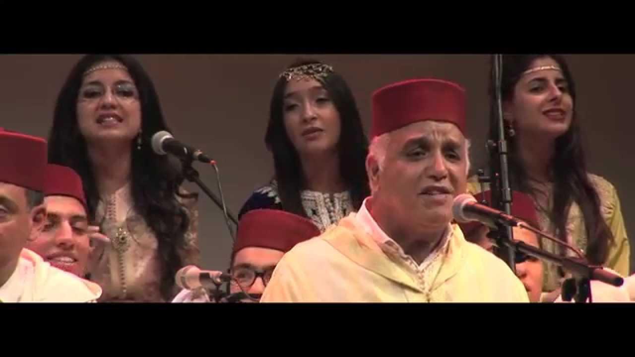 music abderrahim souiri