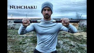 How to Fight w/ Nunchucks | Nunchaku
