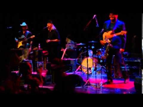 Brian Brazil, Bone and Friends - June 15th 2014