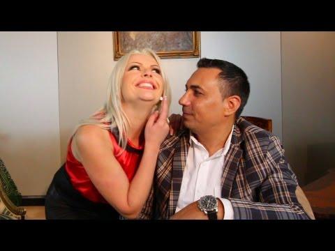 Costel Ciofu & Mihaela Belciu - M-a lovit dragostea