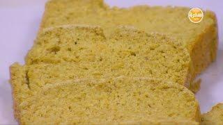 توست لمرضي حساسية القمح | نجلاء الشرشابي