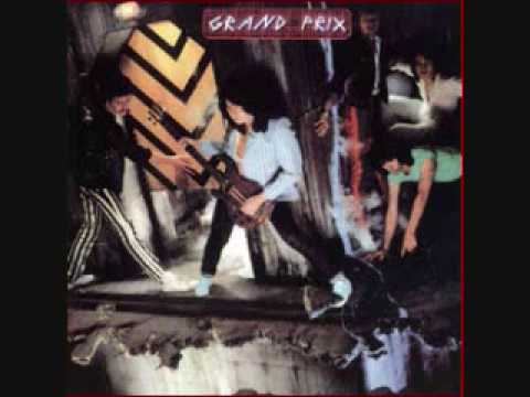 Grand Prix - Waiting For The Night