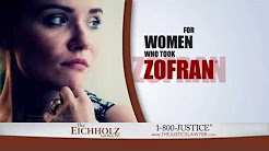 Zofran Linked to Birth Defect Commercial