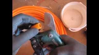 видео Трубы кальде (kalde) - применение и технические характеристики