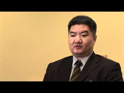 Bell Hosted Chongqing Liangjiang Investment Seminar: Interview with Deputy Director Li Xinming