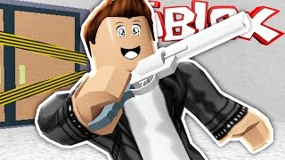 Roblox | Murder Mystery 2 | BEST SHERIFF EVER!!