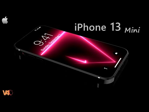 iPhone 13 Mini Release Date, First Look, Price, Specs, Trailer, Launch Date, Leaks, Camera, Features