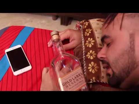 Alcohol (Full Video)   Paul G Ft Karan Aujla Harj Nagra Latest Punjabi New Song 2017