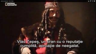 Repeat youtube video Istorii sangeroase - Vlad Tepes