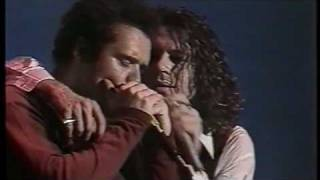 Watch Inxs On My Way video