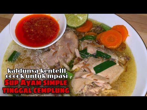 resep-sup-ayam-pake-instan-pot-|-healthy-chiken-soup-recipe-with-instanpot