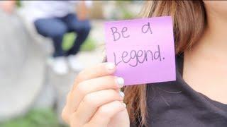 """Speak Life""- Toby Mac Music Video (Radiant Identity)"
