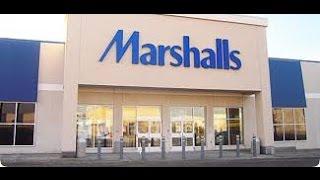 Shop With Me! Marshall