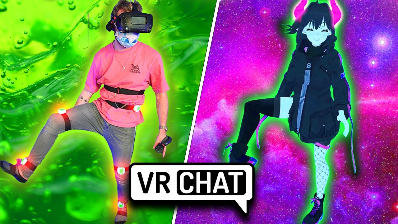 Cheap Full Body Tracking for EVERYONE : SlimeVR Review