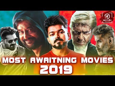 Top 10 Most Awaiting Movies In 2019 |