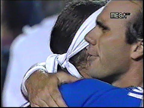 🇨🇱 Nicolás Massú 🆚 🇵🇪 Luis Horna - FINAL ATP Viña Del Mar 2007