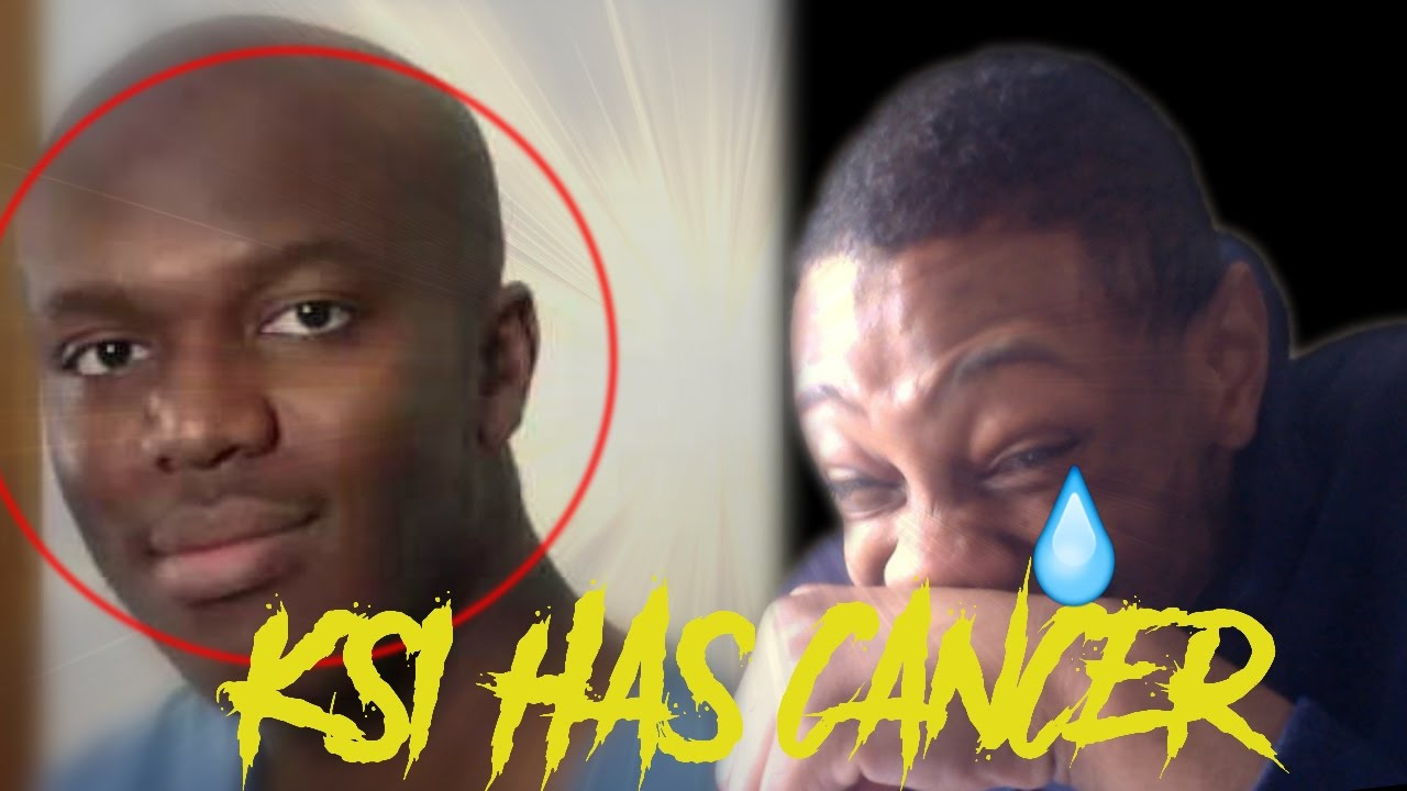 """KSI HAS CANCER?! """"ComedyShortsGamer Explained"""" REACTION ...   1280 x 720 jpeg 84kB"""
