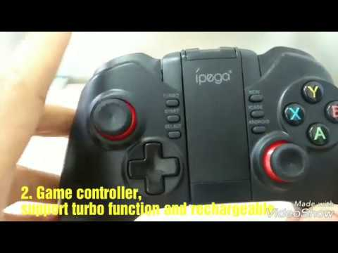 Avabel Online : Avabel Auto Clicker ( No Roots, No Apps Just Using Game Controller)