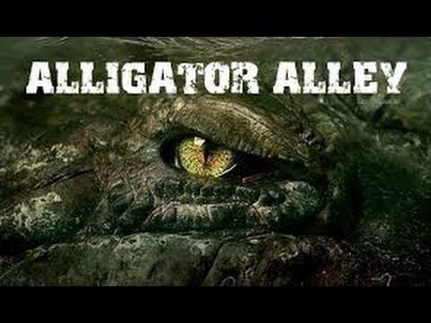 Alligator Alley 2013 Full Movies