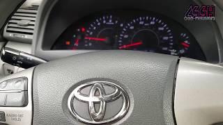 Lý do gì!? Khách Hàng bỏ luôn Xe Toyota Camry LE. Tiếc Quá!