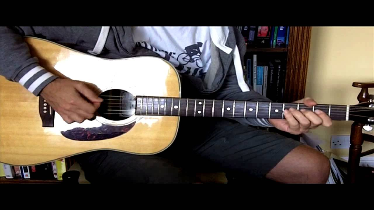 Sigma Dr 2 Acoustic Guitar Review Youtube