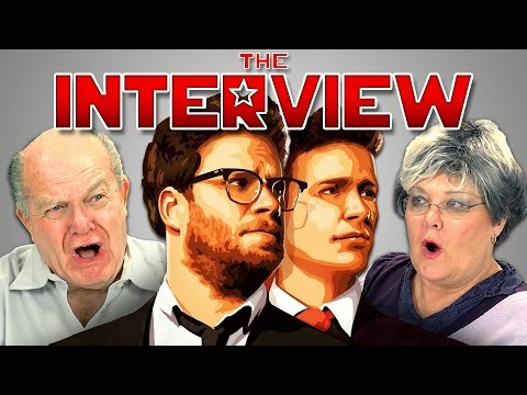 ELDERS REACT TO THE INTERVIEW