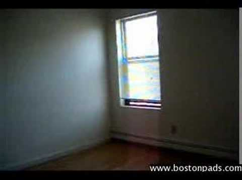 Boston Apartment-Brighton. Fantastic place, lots of room!
