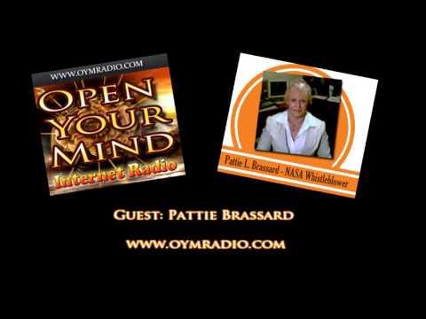 Open Your Mind (OYM) Radio - Pattie Brassard - Oct 4th 2015