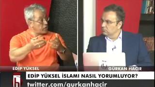Edip Yüksel (T) Gürkan Hacır - Şimdiki Zaman