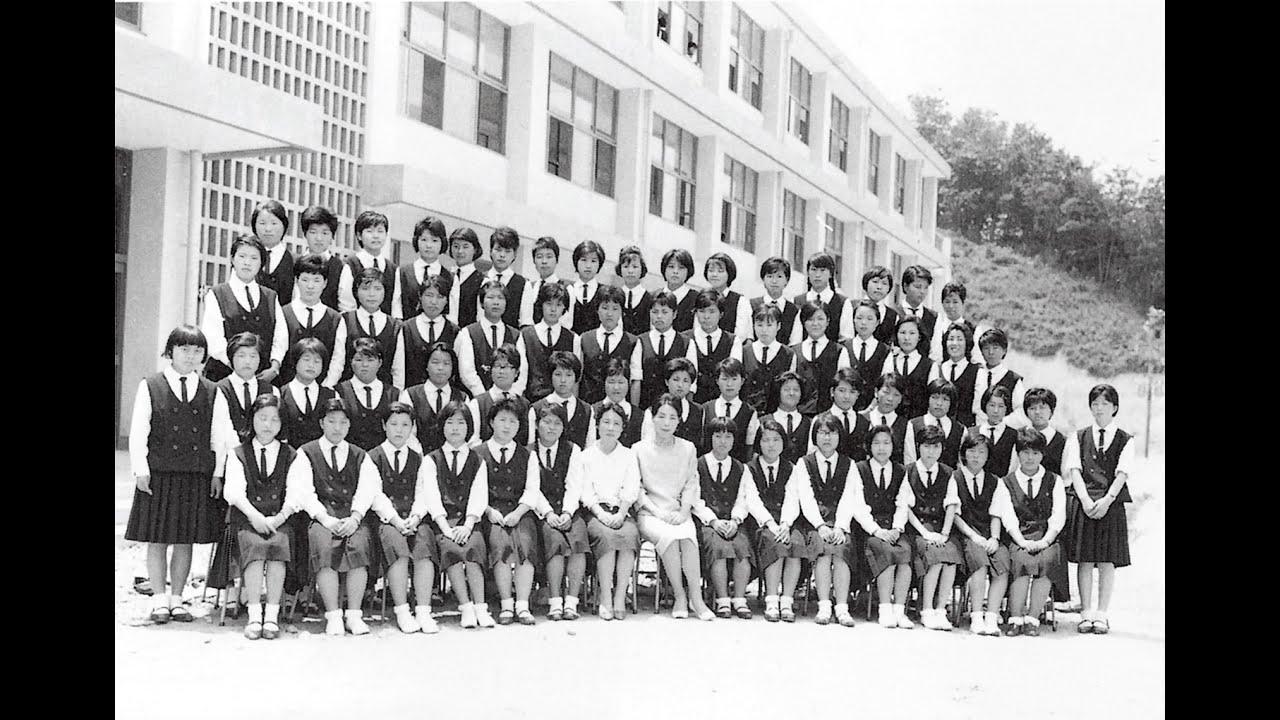 学校法人冬木学園70年の歩み - Y...