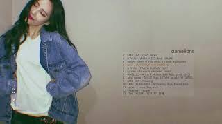 ♫ GET UP u0026 DANCE / korean underground jams (13 songs)
