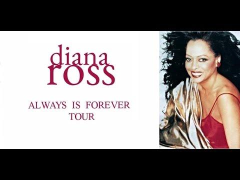Diana Ross Live In Tokyo, Japan 1996 (Full Concert)
