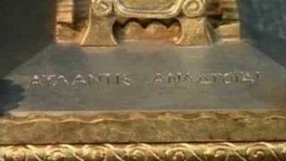 MacGyver and the Lost Treasure of Atlantis trailer