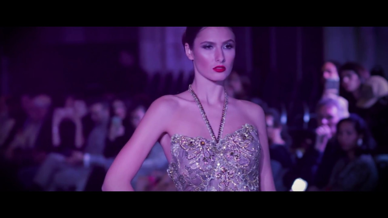Miss Pearl Couture - Asia Fashion Week Europe 2017