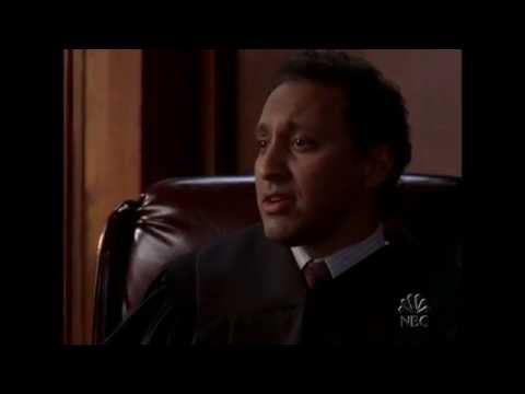 It's Aasif Mandvi's World. Law and Order Just Lives In It.