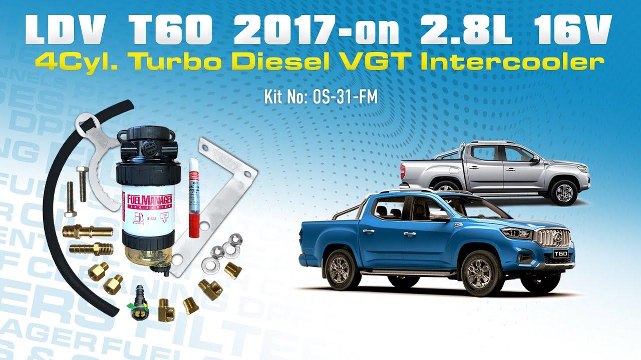 Fuel Pump Fits Kia Optima 2000-2005 4Cyl 2.4L V6 2.7L