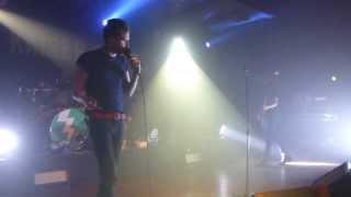 Kaiser Chiefs - Cannons - Scala - London - 13.02.14