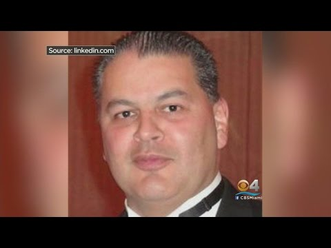 Miami-Dade Police Major Relieved Of Duty Weeks After Son's Arrest