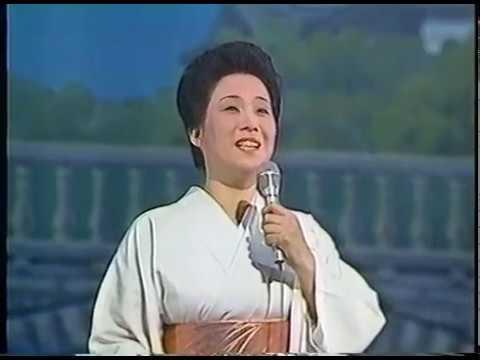 島倉 千代子 東京 だ ョ おっ 母さん