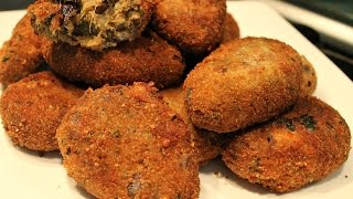 How To Make Beef Cutlet