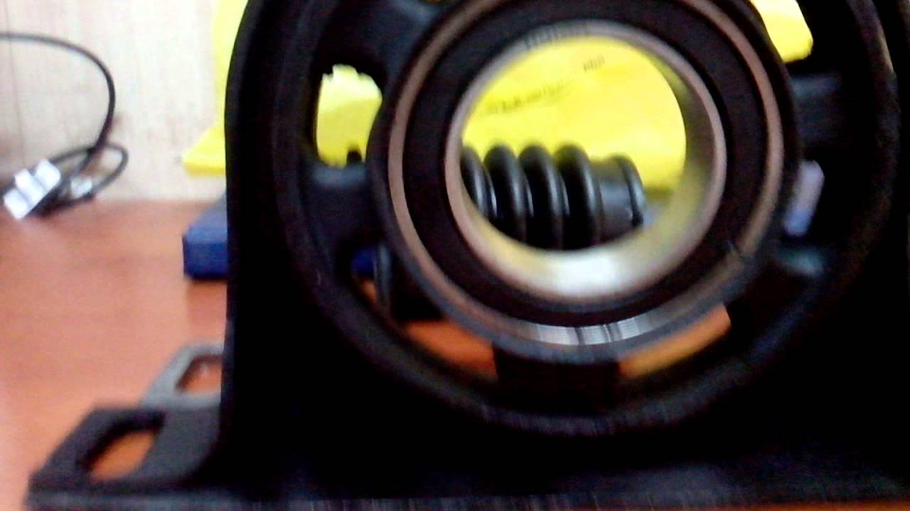 Подшипник подвесной Мерседес Спринтер 208 416 и Фольксваген ЛТ