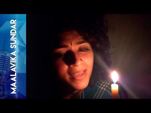 Nenjinile - Jiya Jale - Maalavika Sundar Indian Idol