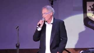 """Alain Delorme """"C'est Interdit"""" (à Haussy)"""