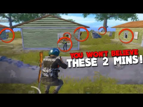 9 KILLS IN 2 MINUTES! WORLD RECORD? | PUBG MOBILE Gameplay
