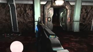 Doom 3 Deimos Panic - Хардкорное прохождение на Элите