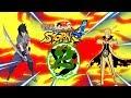 Naruto Shippuden: Ultimate Ninja Storm 4 || Torneio De Desafios #2 ||