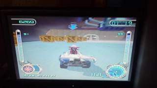 Hot Wheels Velocity X Maximum Justice Mission 14 ( VERY HARD) Difficulty *NO CHEATS*