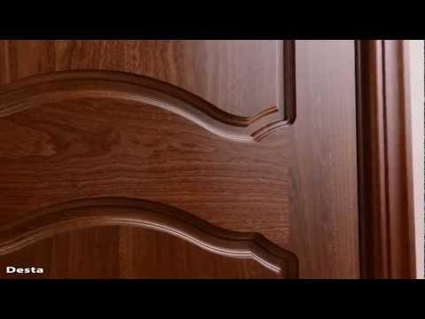 Desta Interior Door Sapele & Desta Interior Door Sapele - YouTube