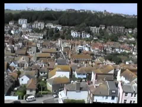 Old Town Hastings UK